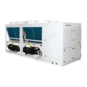 ACDX(HP) 风冷全封闭螺杆冷水(热泵)机组