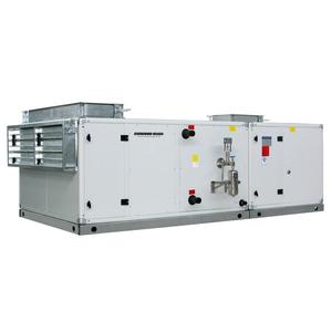 DMA系列模数化组合式空气处理机组性能特点
