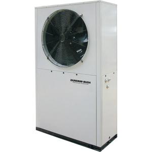 DCAC(HP)系列小型整体式风冷冷热水机组性能特点