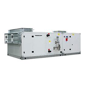 DMA組合式空氣處理機組