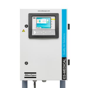 ES-Medical 中央控制器