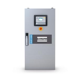 ELEC CAB - 多泵控制器
