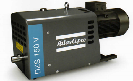 DZS系列干式爪泵