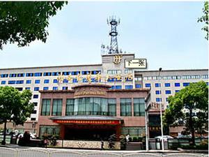 長沙富麗華酒店案例